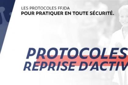 DECONFINEMENT - PHASE 1 - REPRISE  PPG EXTERIEUR