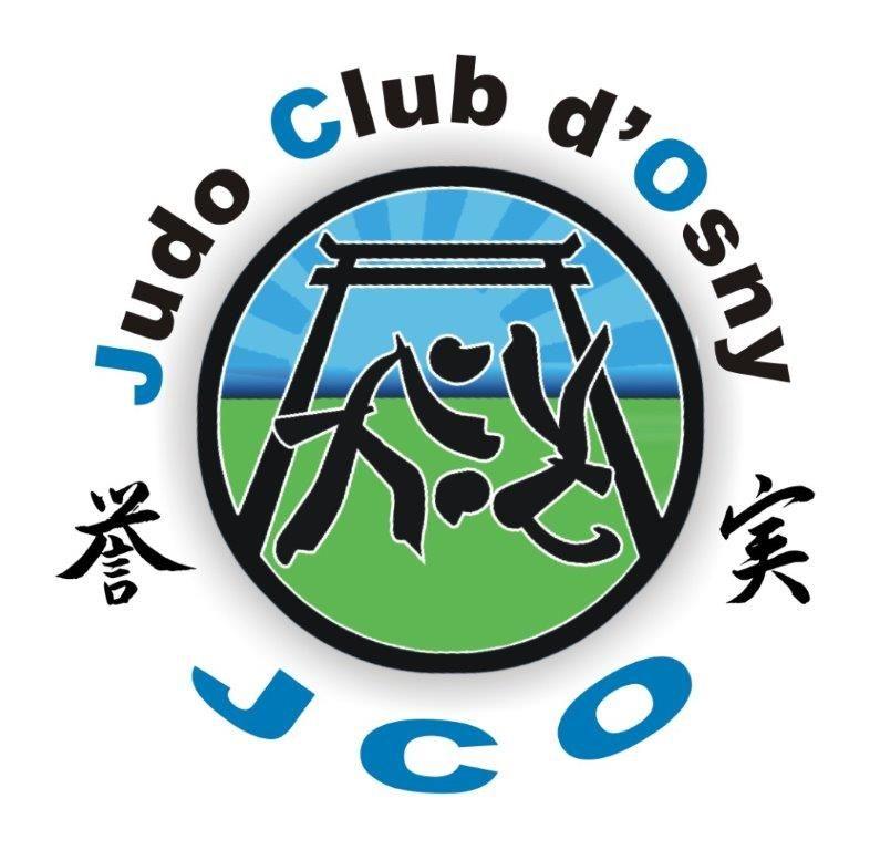 Logo JUDO CLUB D OSNY