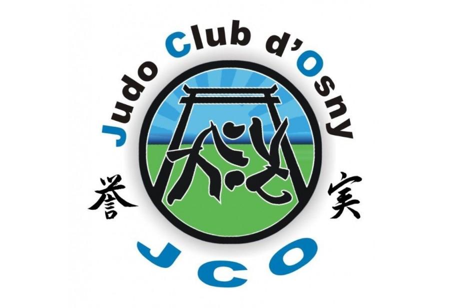 Logo du JUDO CLUB D OSNY